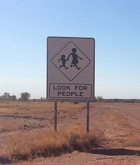 Look for People
