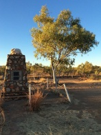 Old Halls Creek Town 1