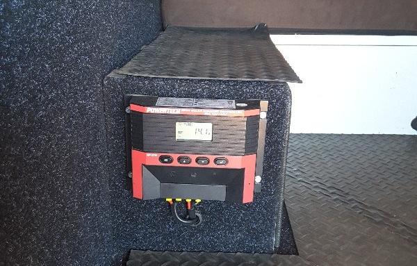 Powertech MPPT Controller