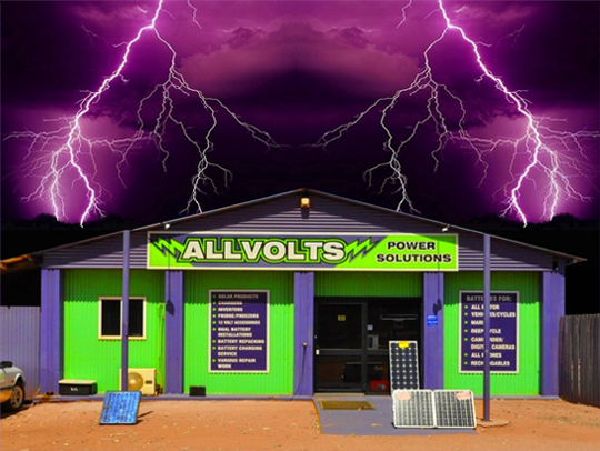 shop-front ALLVOLTS
